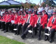 4 Anzac Day 2015 - at rest