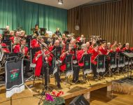 Southern Highlands Concert Band